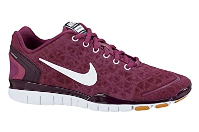 competitive price 07656 f49dd Amazon.com | Nike Women's Free TR Fit 2 Print Training Shoe ...