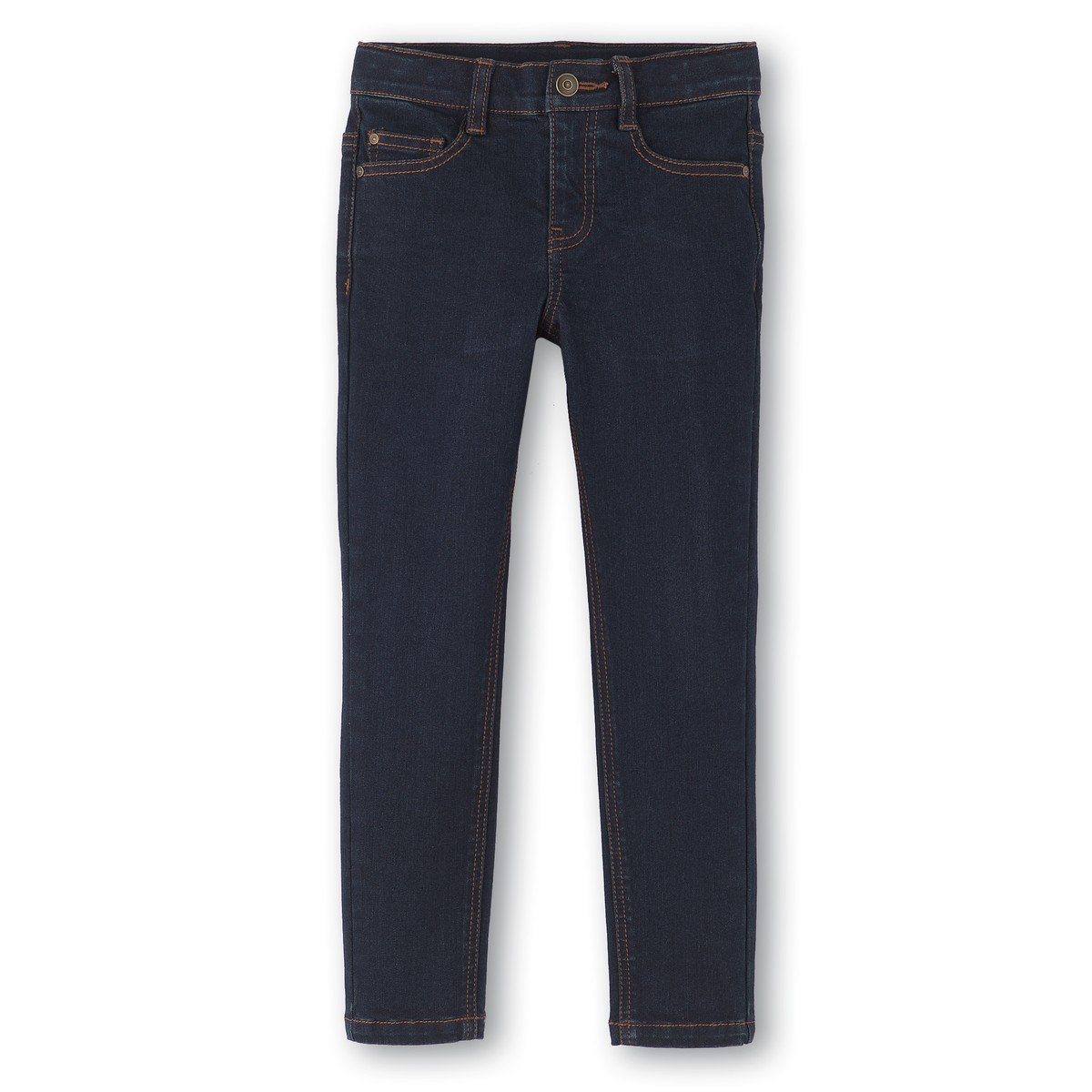 3-12 Years La Redoute Collections Big Girls Trousers