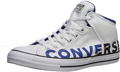 zapatillas hombre converse chuck taylor