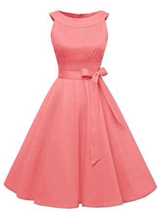 Review Find Dress Women 1950s