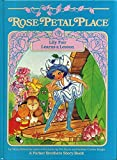 img - for Lily Fair Learns a Lesson (Rose-Petal Place) book / textbook / text book