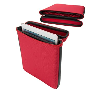 Amazon.com: Funda para tableta de 9,7 pulgadas, carcasa ...