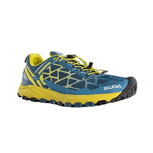 Uomo Basse Multi Arrampicata Salewa Scarpe it Da Track Amazon YwxPXZ