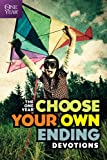 The One Year Choose Your Own Ending Devotions, , 1414333234