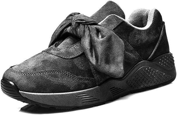 Zapatos Deportivos para Mujer Zapatillas De Deporte Casuales ...