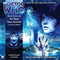 Doctor Who - The Companion Chronicles - The Great Space Elevator Audiobook by Jonathan Morris Narrated by Deborah Watling, Helen Goldwyn