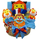Art Of Appreciation Gift Baskets Gifts For Baby Boys