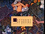 img - for Patterns of Desire: Watercolors by Joyce Kozloff book / textbook / text book