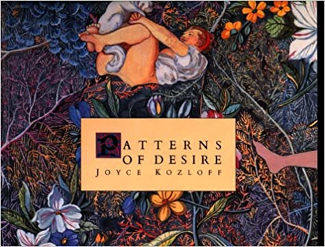 Book Patterns of Desire