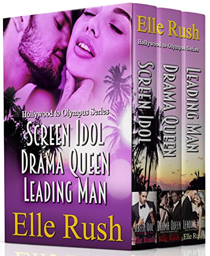 Hollywood to Olympus Bundle (Books 1 - 3) by [Rush, Elle]