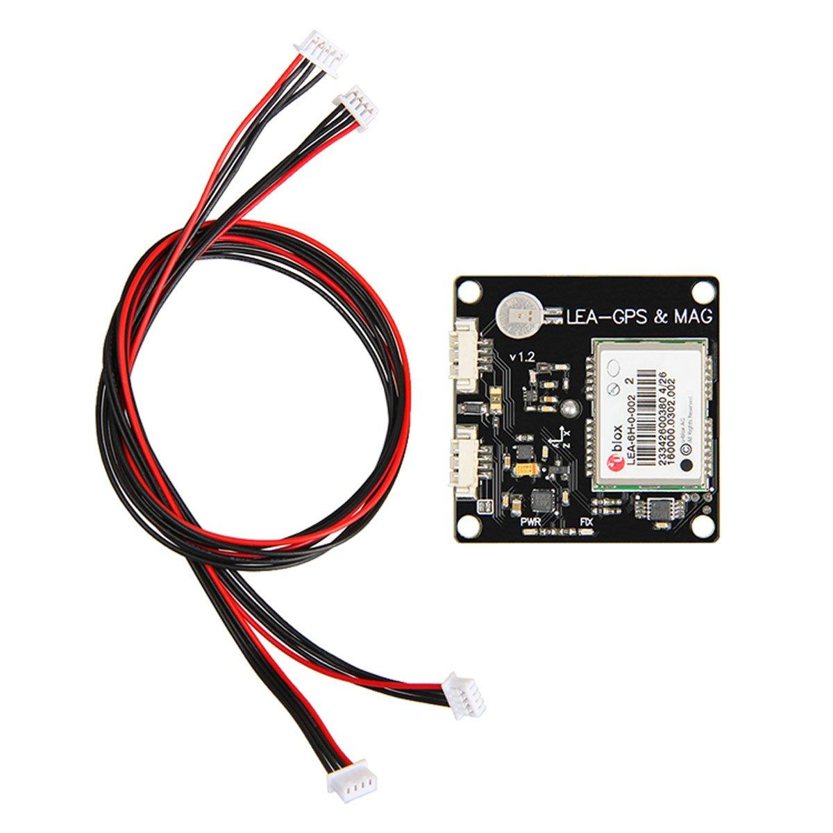 OLSUS Practical LEA-GPS & MAG GPS Module for APM 2.52