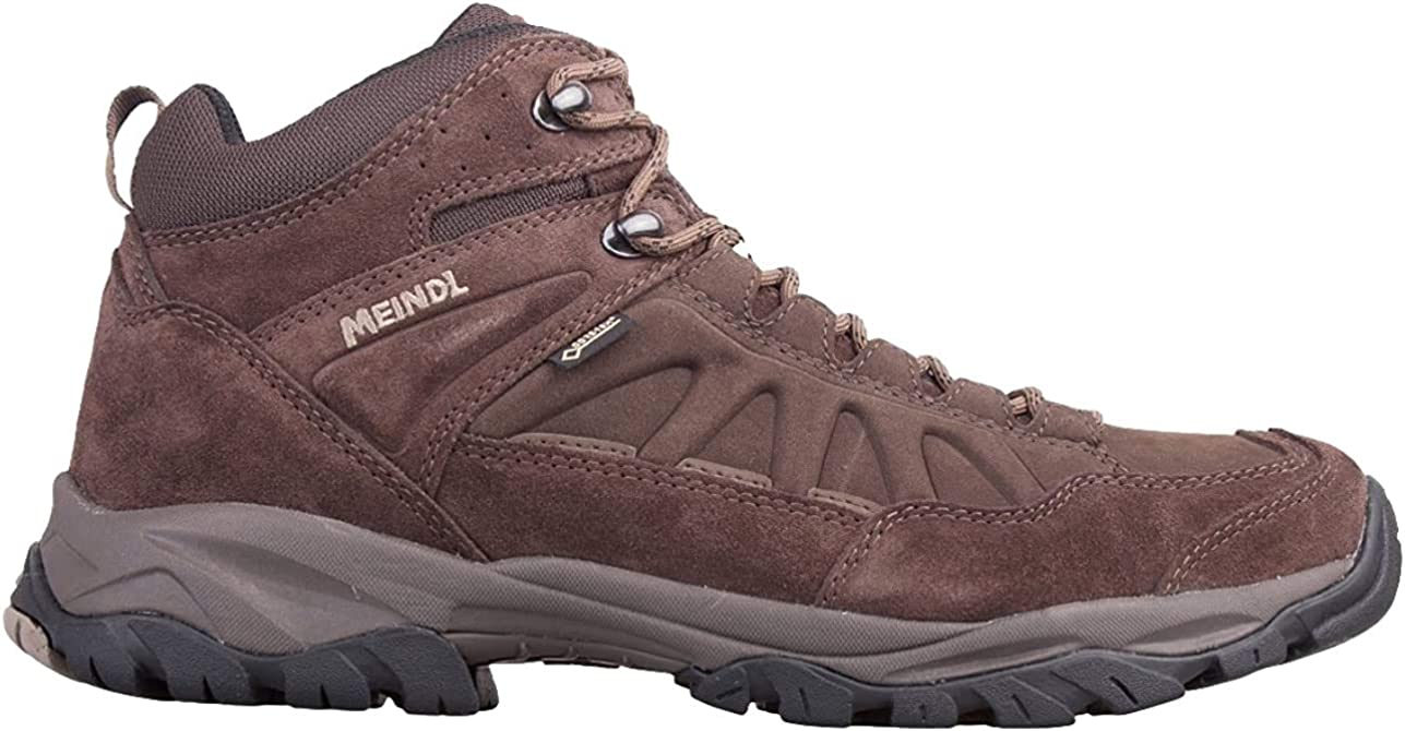 Meindl Men s High Rise Hiking Shoes