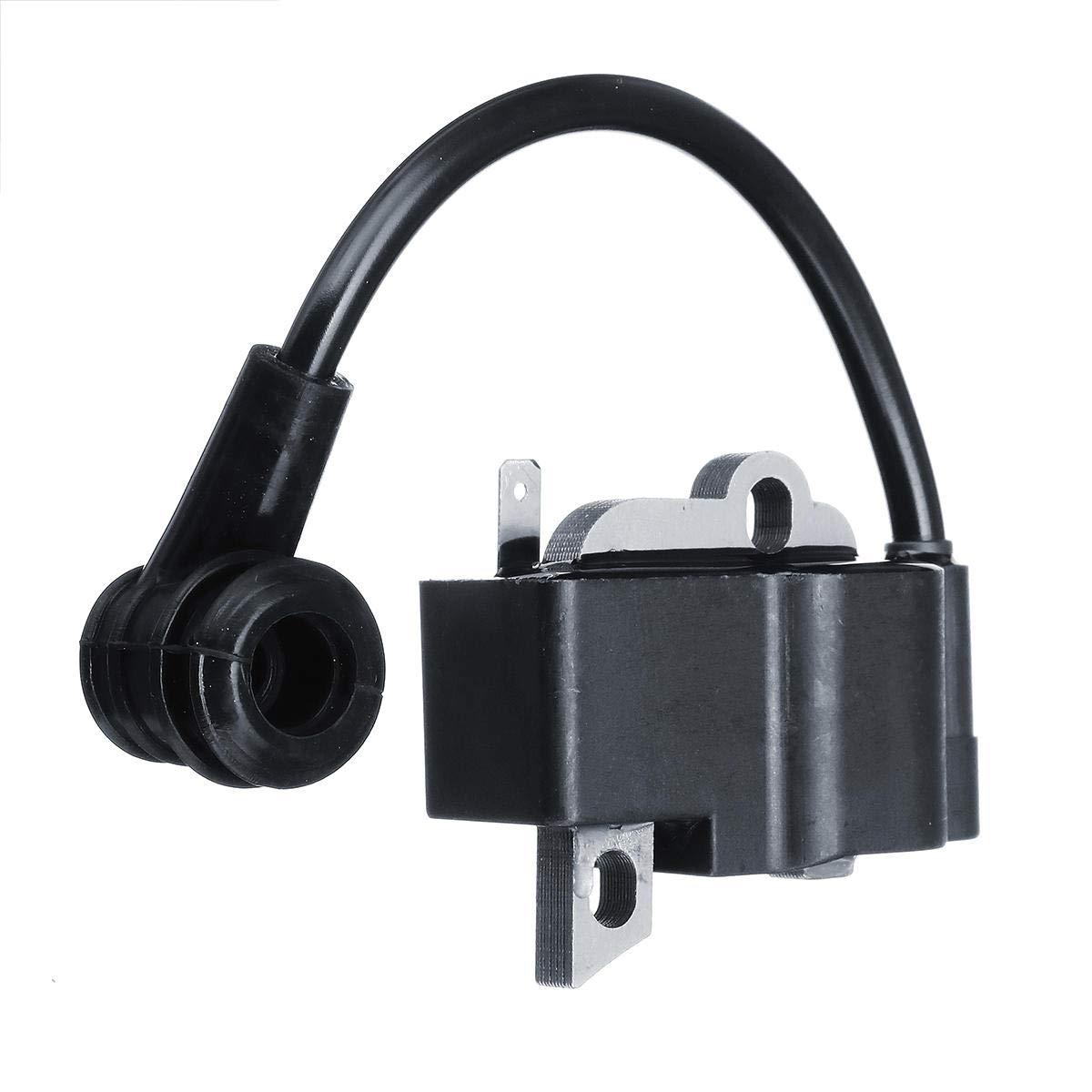 Bobine dallumage pour Tondeuse Stihl FS40 FS50 FS56 FS56C KM56C