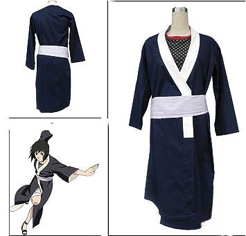 Traje de Cosplay Naruto Guoqueen Shizune personalizar traje ...