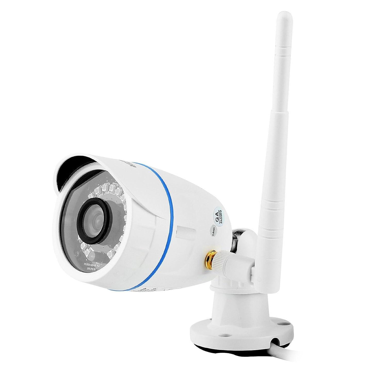 Archeer 832 720P HD WiFi Network Cloud Camera Indoor/Outdoor