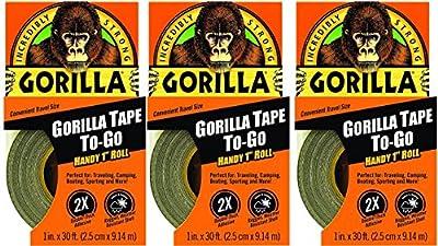 Gorilla Duct Tape To-Go