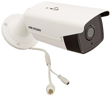 Eziview Hikvision DS-2CD2T42WD-I5 4mm Bullet POE Camera, White