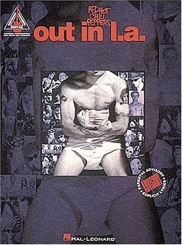 Red Hot Chili Peppers : Out in LA (Sheet Music)