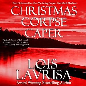 Christmas Corpse Caper Audiobook