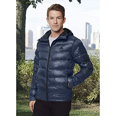 271cfa964 adidas Sport Performance Men's Itavic 3 Stripe Jacket at Amazon ...