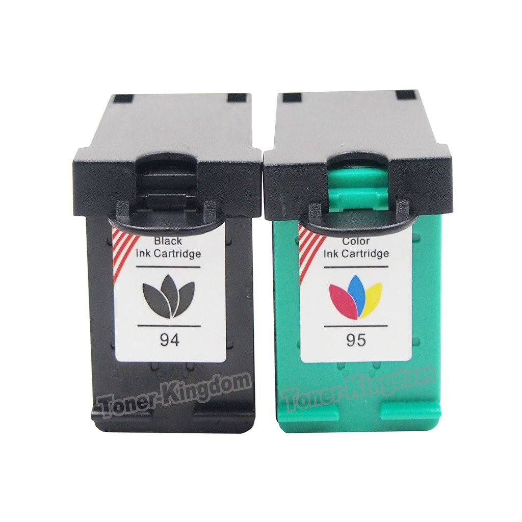 C8766WN 1PK Genuine HP 95 Color Ink Cartridge