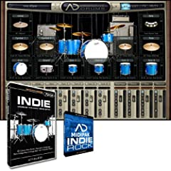 XLNAudio ADpak INDIE
