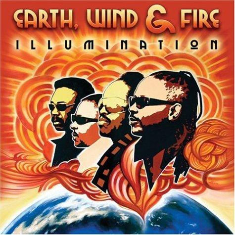 Illumination (CD & DVD)
