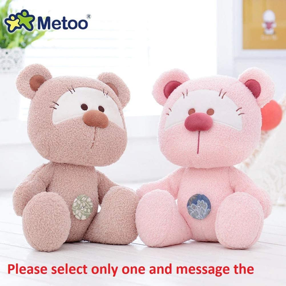 8 Inch Button Doll Plush Cute Stuffed Small Brinquedos Baby Kids Toys for Gift