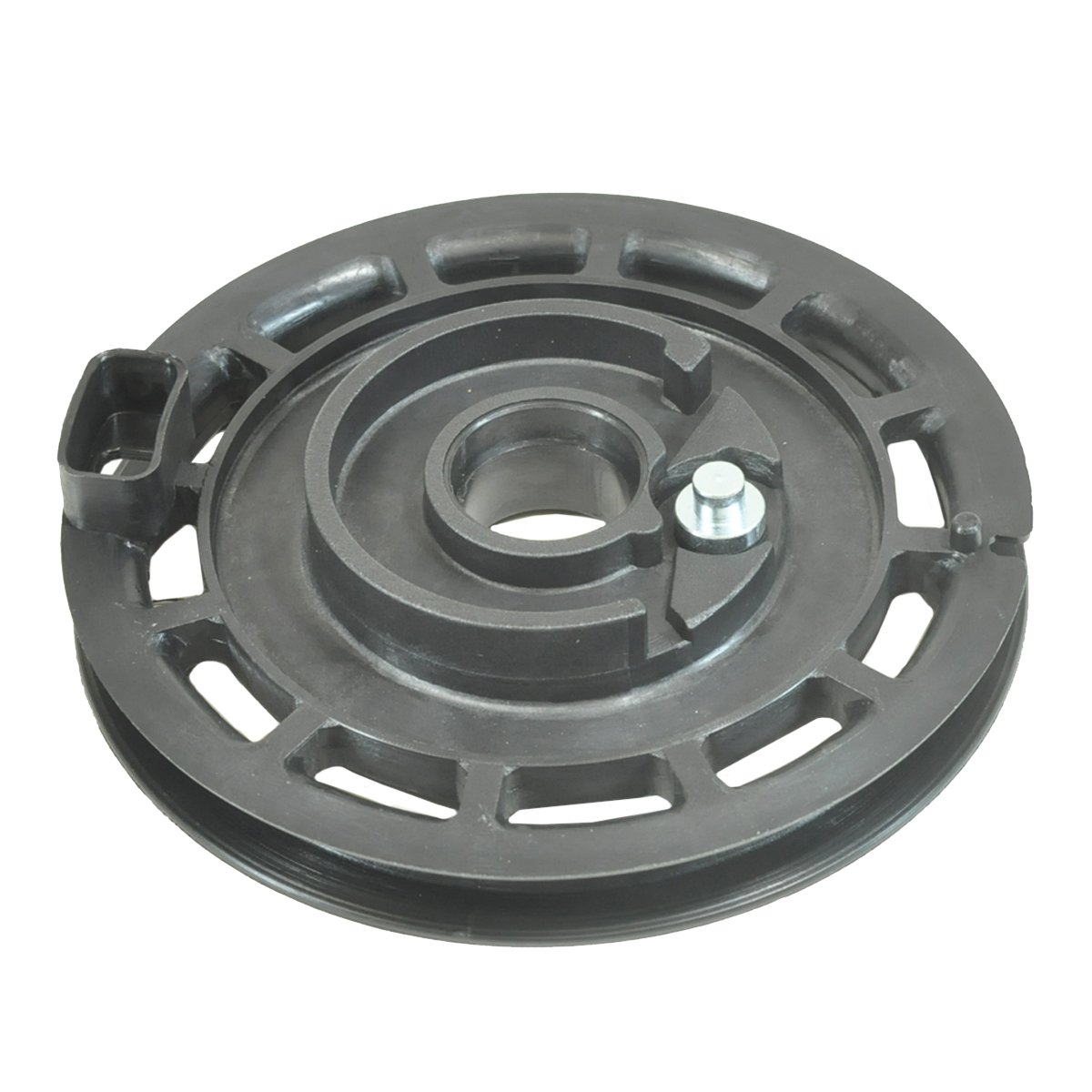 SPI, SM-11021, Rope Sheave Recoil Pulley Polaris snowmobiles replaces OEM #'s 1202453, 1204173, 5438366, 5631420, 5434936 & 1204331 by SPI