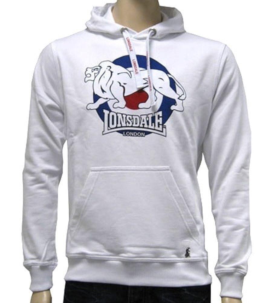 """Lonsdale London Slim Fit Sweatshirt """"Target"""""""