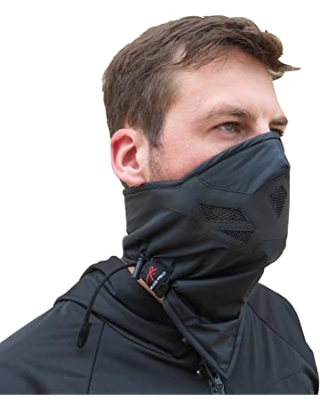 dab8c0f1eb4 Half Face Mask for Cold Winter Weather. Use this Half Balaclava for  Snowboarding