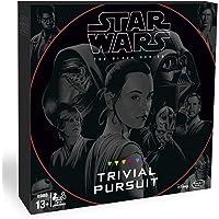 Trivial Pursuit Star Wars, (Hasbro B8615105)