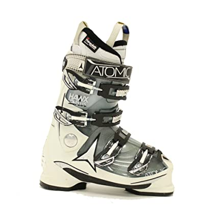Amazon Com Used Ski Boots >> Amazon Com Used 2015 Womens Atomic Hawx Plus Ski Boots