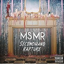Secondhand Rapture [Explicit]