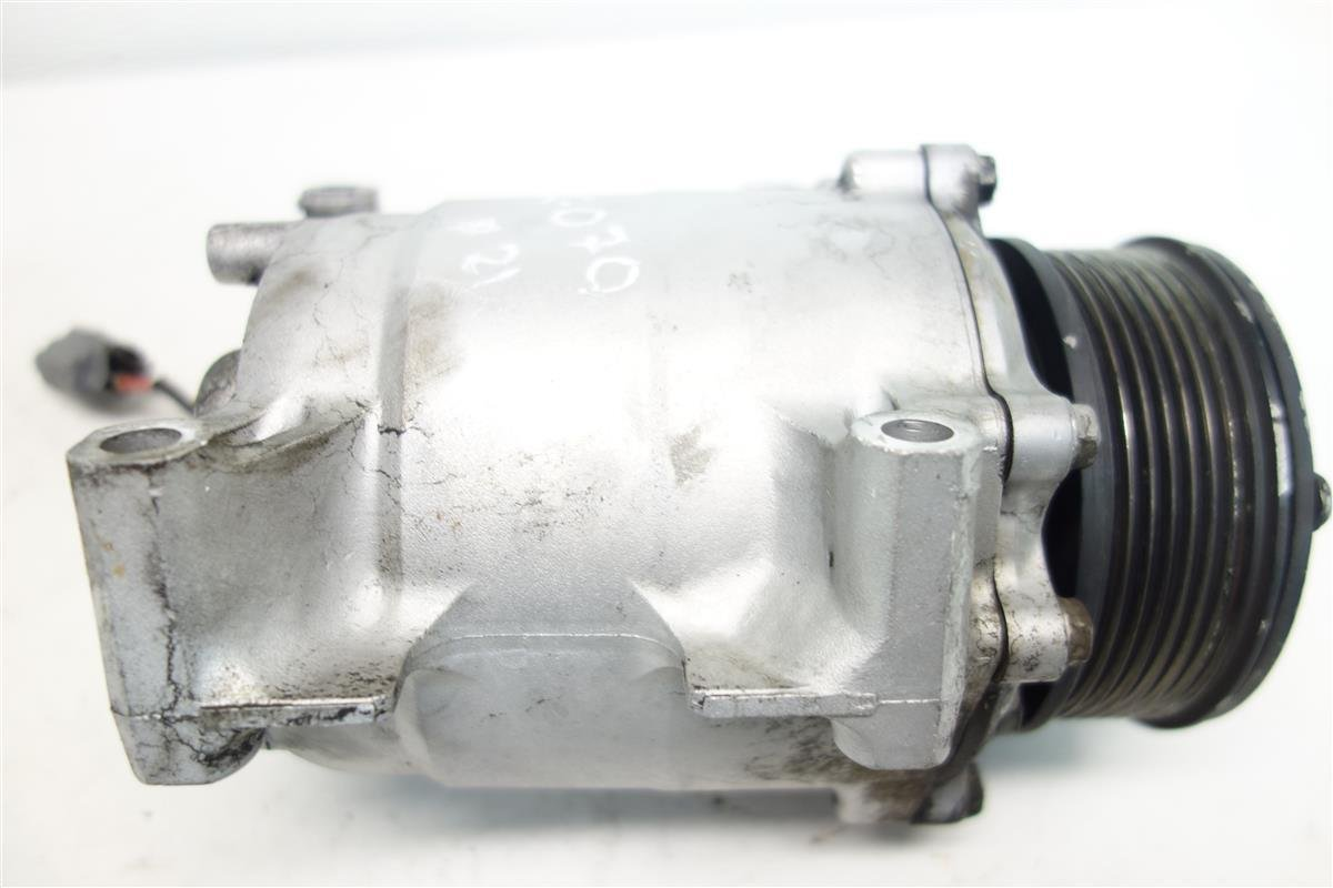 Acura RSX a/c AC Compresor de aire bomba + embrague 38810-pnd-006 OEM: Amazon.es: Coche y moto