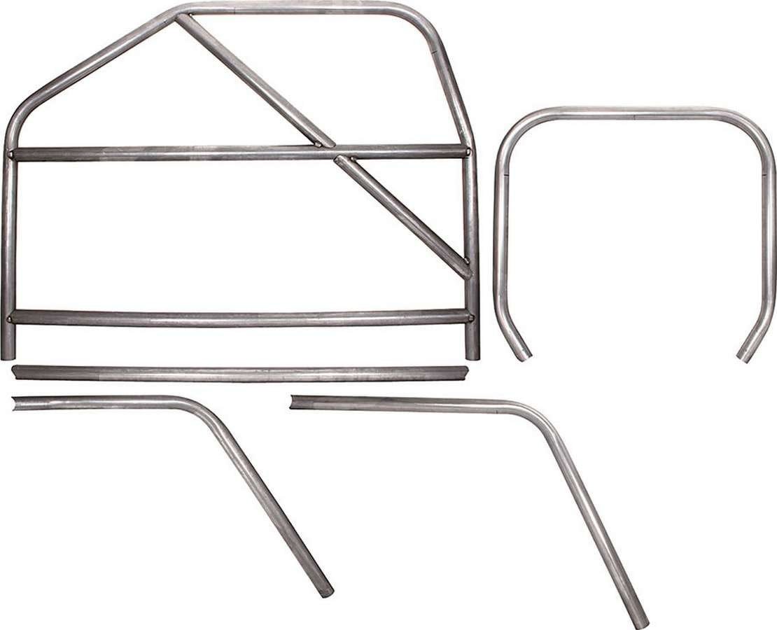 Allstar Performance ALL99209 Main Hoop Assembly for Roll Cage Kit