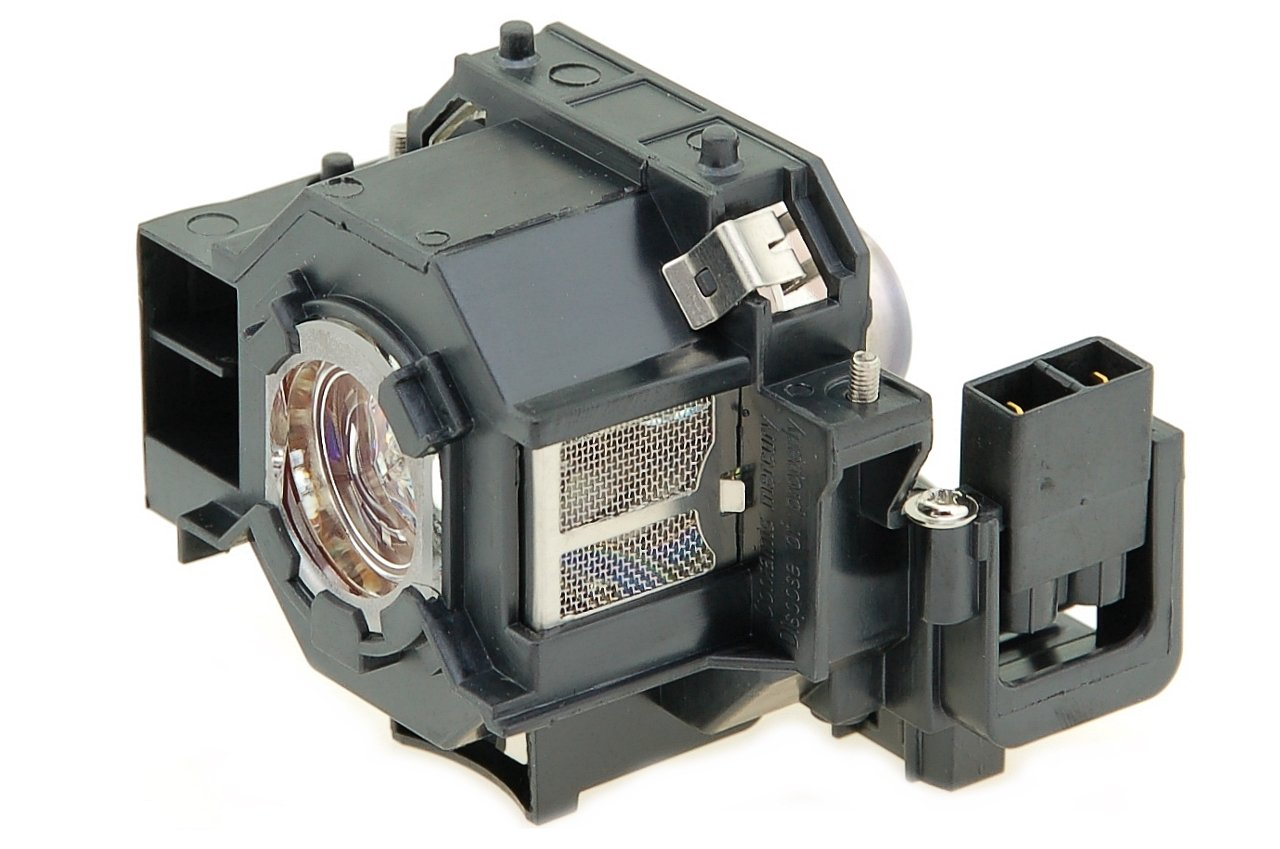 Alda PQ Original lampada di marca con PRO-G6s alloggio Lampada proiettore per EPSON EB-410W Proiettori