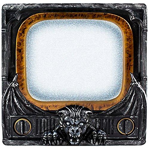 Tekky Toys Gargoyle TV ()