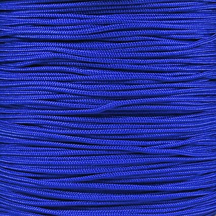 Paracord Planet Micro 90 Cord, 95 Type 1 Cord and 275 Paracord – Crafting – Various lengths and colors – USA Made