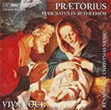 Praetorius, M.: Puer Natus in Bethlehem (Renaissance Christmas Music)