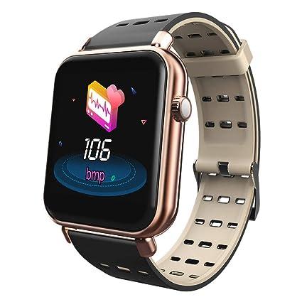 Y6 Pro Smart Band IP67 Waterproof Bluetooth Smartwatch Heart Rate Blood Pressure Oxygen Fitness Tracker Bracelet,C