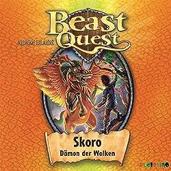 Skoro - Dämon der Wolken (Beast Quest 14)