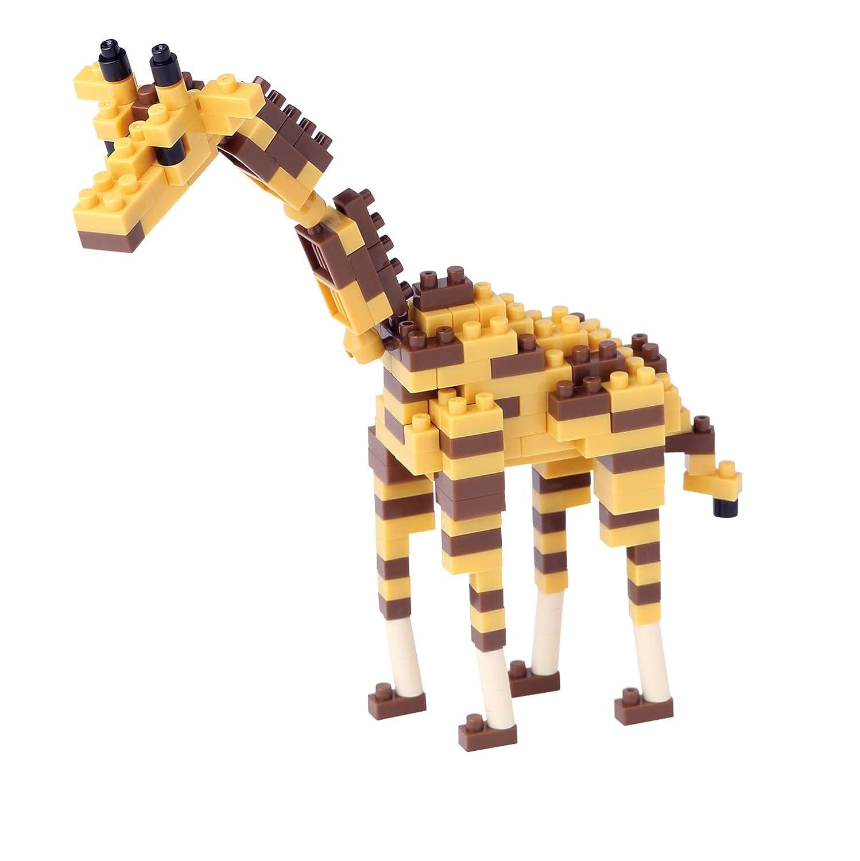 Nanoblock Giraffe ONLY $8.26 o...