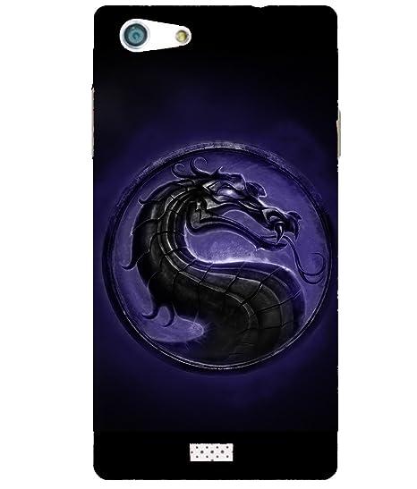 CSK Mortal kombat Mobile Case Cover for OPPO NEO 5: Amazon