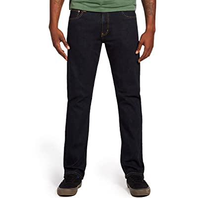 CCS Straight Fit Jeans at Men's Clothing store
