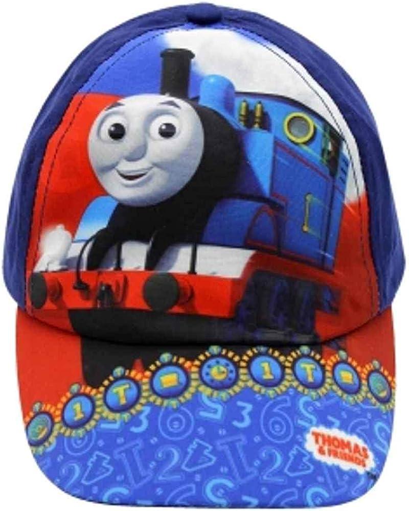 Thomas Kids Boys and Friends Cap Baseball Hat