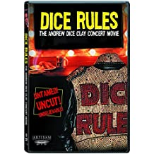 Andrew Dice Clay - Dice Rules!