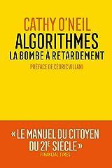 Algorithmes : la bombe à retardement Capa comum