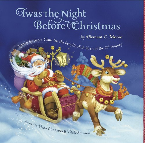 FREE Twas The Night Before Chr...