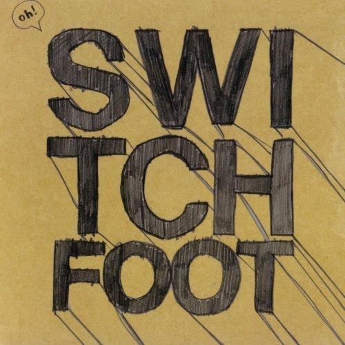 Price comparison product image Oh! Switchfoot EP